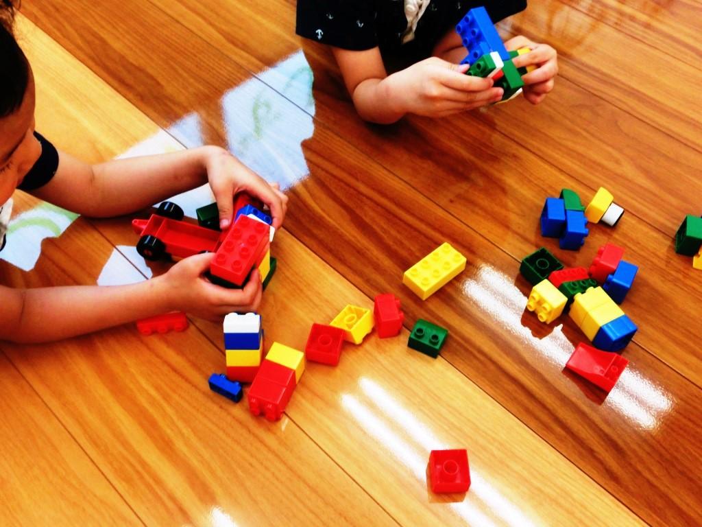 子供の遊びから床を守ります。.jpg